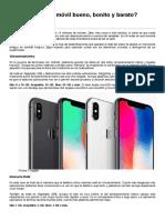 ¿Cómo elegir un móvil bueno, bonito y barato_ __ Reader View