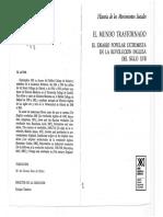 Hill Christopher, El mundo trastornado. El ideario popular extremista en la Revolución Inglesa del siglo XVII.pdf