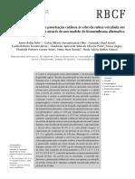 BABY et al., 2008