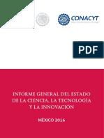 Informe Gral del Edo de la CTI México 2016.pdf