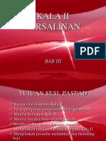6. Kala II Persalinan