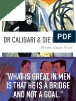 Caligari Presentation