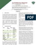 Practica No 2 Distribucion de Las Cargas Electricas en Los Conductores