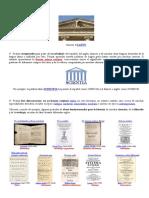 El latín, vehículo internacional de las ciencias a través de los siglos