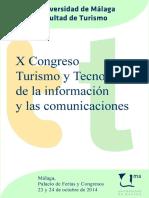 Congresso de tecnologia e turismo