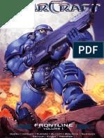 StarCraft - Frontline - Volume 1