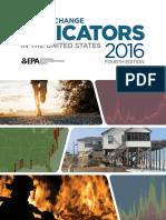 Climate 2016 Epa