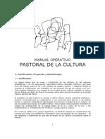 Manual Operativo Cultura