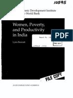 India Reporte Miar