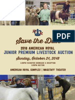 2018 jpla save the dates