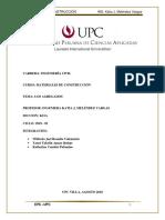 IP35-ACTIVIDAD GRUPAL 4 - Grupo 4 - Agregados Finos y Gruesos