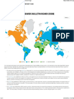 IMF Dissemination Standards Bulletin Board Home Page