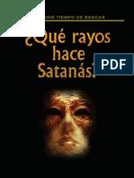 ¿Qué Rayos Hace Satanás_ - Ministerios RBC