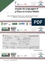 Apresentação IFPA Projeto Integrador