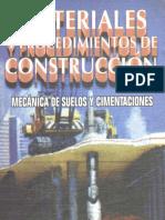 Vicente Pérez - Mecánica de Suelos y Cimentaciones