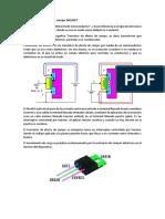 Transistor de Efecto de Campo MOSFET