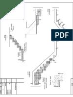 Staircase - Drawing No 2