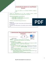 TEMA1-Representacion Coma Flotante