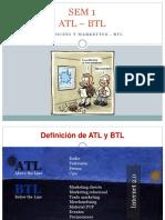 1 - ATL y BTL