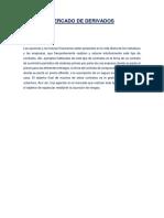 Liffe- Mercado Derivados