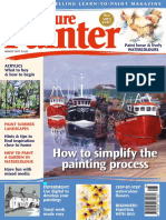Leisure Painter August 2017 FreeMags.cc