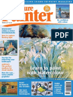 Leisure Painter March 2017