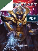 StarCraft - Frontline - Volume 3