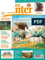 Leisure Painter May 2017 FreeMags.cc