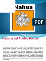 Investigacion Etnias de México
