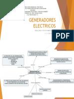 GENERADORES ELECTRICOSMM