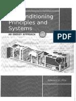 air conidtioning princiepples