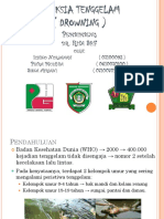 ppt drowning forensik