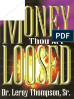251265456 102618592 Money Thou Art Loosed Leroy Thompson PDF
