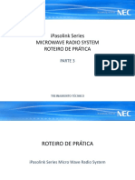 Parte 3 - IPasolink Series - Prática