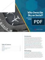 DMA1 CHCaseStudy Airlines-Report