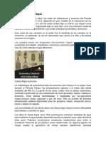 Economía de los Mayas.docx