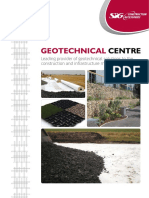 Geotechnical Brochure