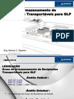 NBR REVENDEDOR DE GLP