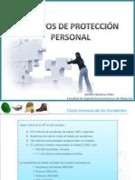 EPP-Uso y Normativa de los Equipos de Proteccion Personal