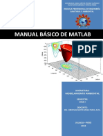 Manual Matlab V1