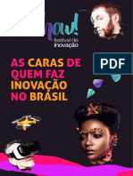 eBook de Inovação - Festival Whow!