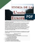 historia de la union europea.docx
