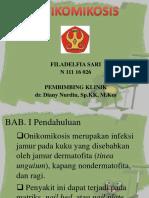 Persentasi ONIKOMIKOSIS.pptx