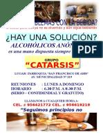 Aa Grupo Catarsis