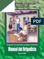 Manual Del Brigadista Version Final