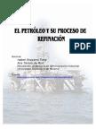 El petróleo y su proceso de refinación.pdf