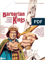 Ares Magazine 03 - Barbarian Kings
