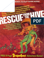 Ares Magazine 07 - Rescue From the Hive