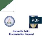 Police Reorganization Mtg.1.25.07