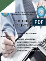 2 Sociedad Colectiva